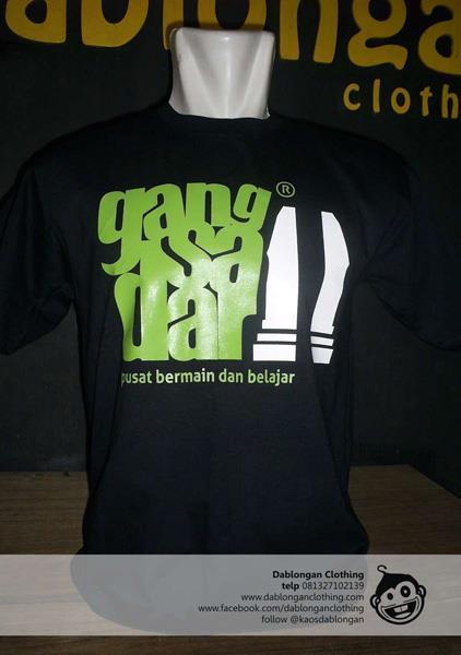 Gang Sadar (Kode: DGS2)