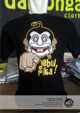 Jebul Rika (Kode: DJBRK)