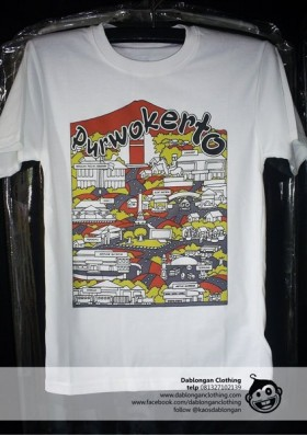 Kota Purwokerto (Kode: DKPWT)