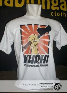 Kudhi (Kode: DKUDI)