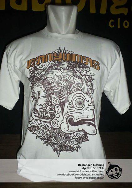 Banyumas Kultur Lokal (Kode: DBKUL)