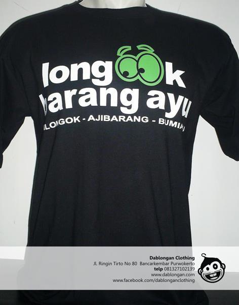 Longok Barang Ayu (Kode: DLBYU)