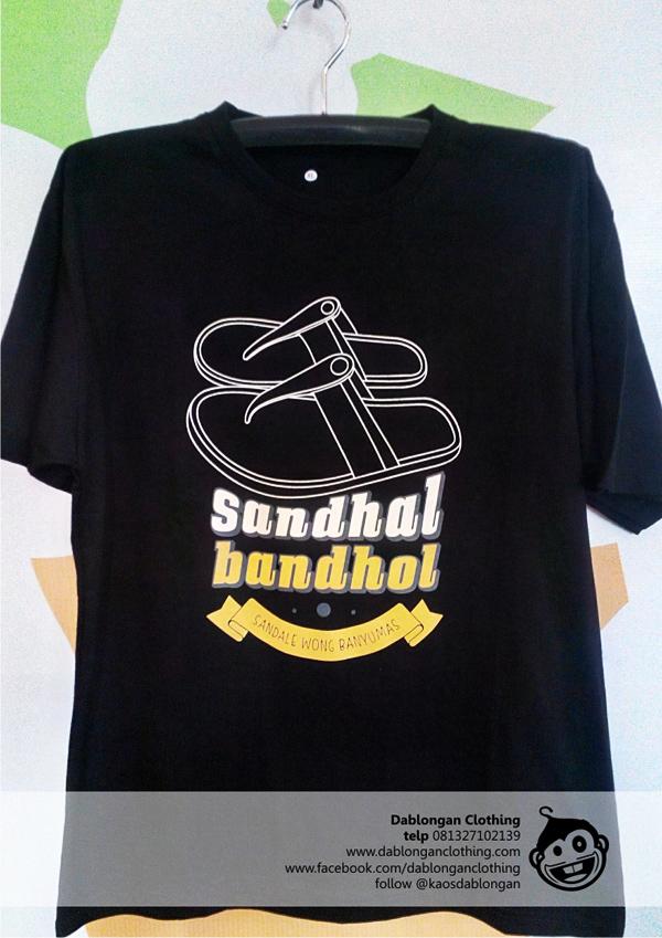 Sandhal Bandhol (Kode: DSDOL)