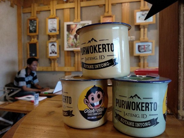 Cangkir Purwokerto (Kode: CPWT)